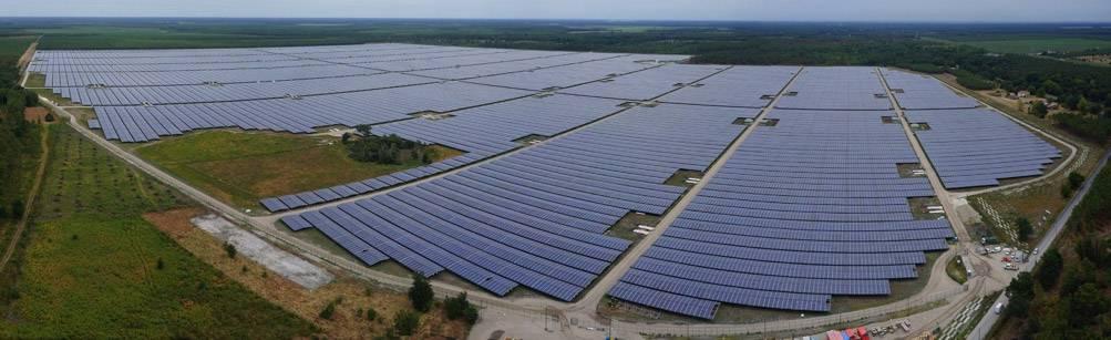 <small>Billas Avenir Énergie</small>Le Photovoltaïque